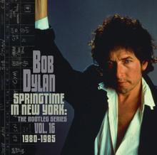Bob Dylan - Springtime In New York: The Bootleg Series Vol. 16 (1980 – 1985) (2 VINYL LP)