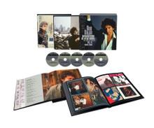 Bob Dylan - Springtime In New York: The Bootleg Series Vol. 16 (1980 – 1985) (5CD BOXSET DELUXE EDITION)