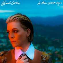 Brandi Carlile - In These Silent Days (COLOUR VINYL LP)