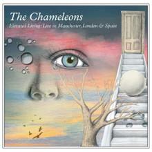 The Chameleons - Elevated Living (2CD,DVD)