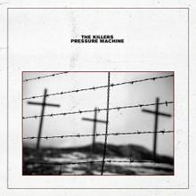 The Killers - Pressure Machine (CD)