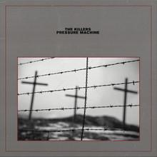 The Killers - Pressure Machine (LIMITED VINYL LP)