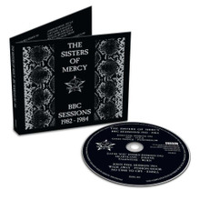 Sisters Of Mercy - BBC Sessions 1982 - 1984 (CD)