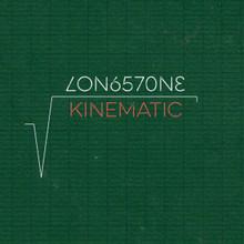 Longstone - Kinematic (CD)