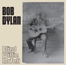 """Bob Dylan - Blind Willie McTell (7"""" VINYL)"""