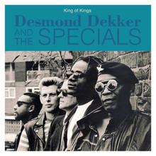 Desmond Dekker and The Specials - King of Kings (VINYL LP)