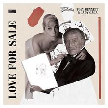 Tony Bennett & Lady Gaga - Love For Sale (DELUXE 2CD)