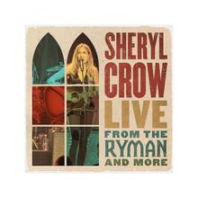 Sheryl Crow - Live From The Ryman (2CD)