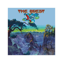 Yes - The Quest (2CD,BLU-RAY)