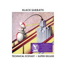 Black Sabbath - Technical Ecstasy (5 VINYL LP BOXSET SUPER DELUXE)