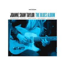 Joanne Shaw Taylor - The Blues Album (CD)