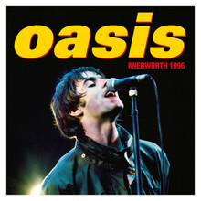Oasis - Knebworth 1996 (2CD,DVD)