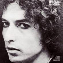 "Bob Dylan - Hard Rain (12"" VINYL LP)"