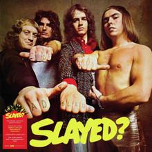 Slade - Slayed? (SPLATTER VINYL LP)