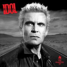Billy Idol - The Roadside EP (CD)