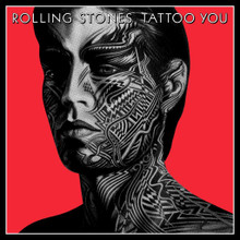 The Rolling Stones  - Tattoo You: 40th Anniversary 2021 Remaster (CD)