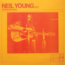 Neil Young - Carnegie Hall 1970 (2 VINYL LP)