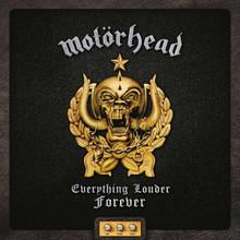 Motörhead - Everything Louder Forever Very Best Of (2 VINYL LP)