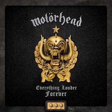 Motörhead - Everything Louder Forever, Very Best Of (2CD)