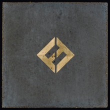 "Foo Fighters - Concrete and Gold (12"" VINYL LP)"