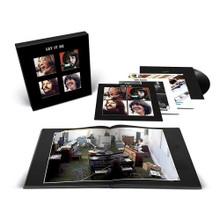 The Beatles - Let It Be (SUPER DELUXE BOXSET 5 VINYL LP) 2021