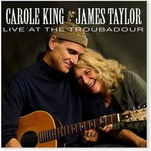 Carole King & James Taylor - Live At The Troubadour (2 VINYL LP)