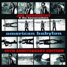 Joe Grushecky & The Houserockers - American Babylon 25th Anniversary (VINYL 2LP)