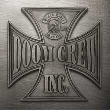 Black Label Society - Doom Crew Inc (CD)