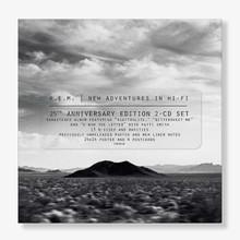 R.E.M. - Adventures In Hi-Fi, 25th Anniversary Edition Edition (2CD)