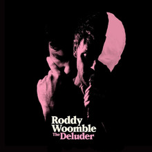 Roddy Woomble - The Deluder (CD)