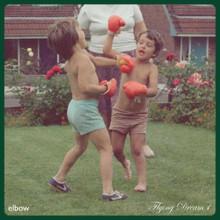 Elbow - Flying Dream 1 (VINYL LP)