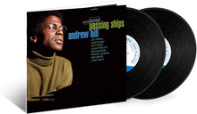 Andrew Hill - Passing Ships (2 VINYL LP) Tone Poet Series