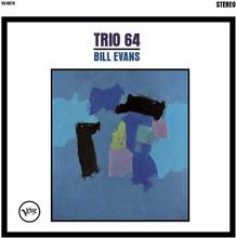 Bill Evans - Trio 64 (VINYL LP) Audiophile Reissue