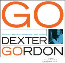 Dexter Gordon - Go! (VINYL LP) Blue Note Series Audiophile Reissue