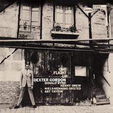 Dexter Gordon - One Flight Up (VINYL LP) Tone Poet Series