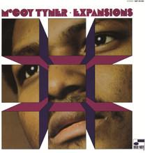 McCoy Tyner - Expansions Blue Note, 1968 Tone Poet Series (VINYL LP)