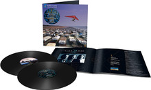 Pink Floyd - A Momentary Lapse Of Reason Remixed & Updated (2 VINYL LP)