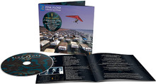 Pink Floyd - A Momentary Lapse Of Reason Remixed & Updated (CD)