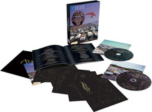 Pink Floyd - A Momentary Lapse Of Reason Remixed & Updated (CD, DVD BOX)