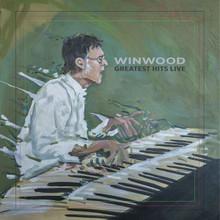 "Steve Winwood - Winwood Greatest Hits Live (4 x 12"" VINYL LP)"