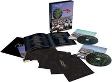 Pink Floyd - A Momentary Lapse Of Reason Remixed & Updated (CD, BLU-RAY BOX)