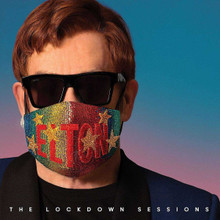 Elton John - The Lockdown Sessions (2 VINYL LP)