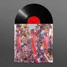 """Biffy Clyro - Errors In The History Of God, Unknown Male (10"""" VINYL SINGLE)"""