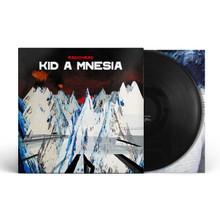 Radiohead - KID A MNESIA (NEW 3 VINYL LP)