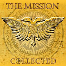 The Mission - Collected (3CD)