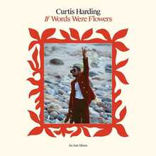 Curtis Harding - If Words Were Flowers (VINYL LP)