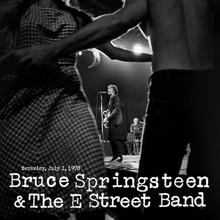 Bruce Springsteen & The E Street Band - Berkeley 1/07/1978 (3CD)