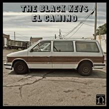 The Black Keys - El Camino 10th Anniversary Deluxe Edition (4CD)