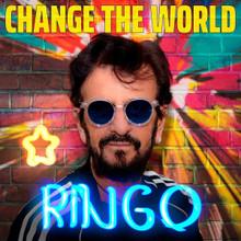 Ringo Starr - Change The World EP (CD)