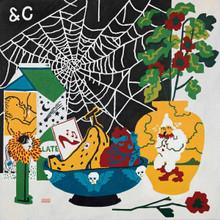 Parquet Courts - Sympathy For Life (GREEN VINYL LP)